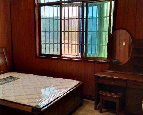 木纹室内装修效果