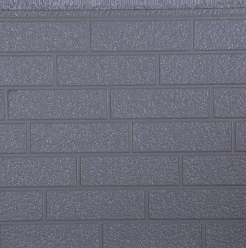 上海外墙面金属板系统