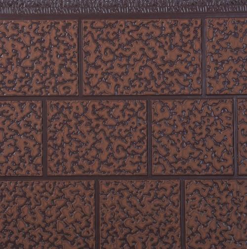 上海保温装饰一体化板