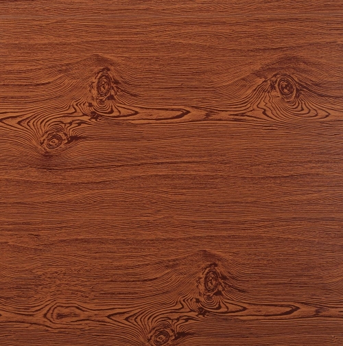 金属雕花板木纹