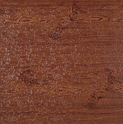 仿木纹金属板