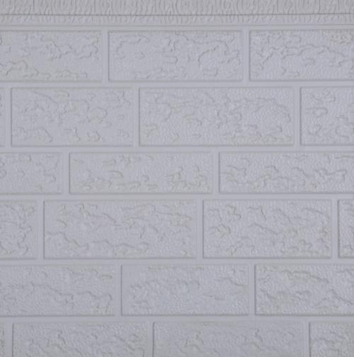 上海外墙保温装饰一体板