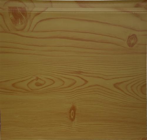 木纹金属复合板