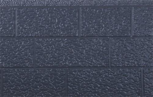 外墙保温材料一体板